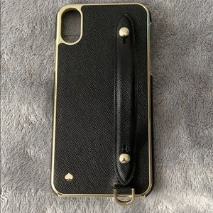 NWOT authentic Kate Spade ♠️ phone case